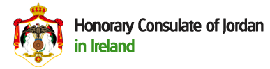 Honorary Consul of Jordan in Ireland