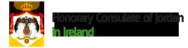 Honorary Consul of Jordan in Ireland
